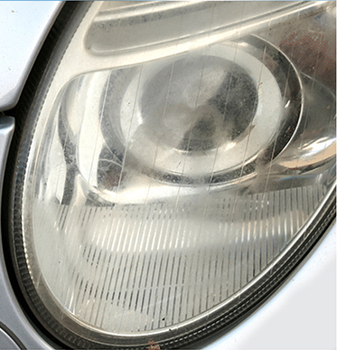 Headlight Renewal
