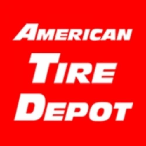 American Tire Depot - Tustin