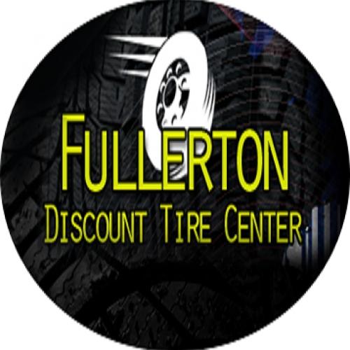 Fullerton Discount Tire Center