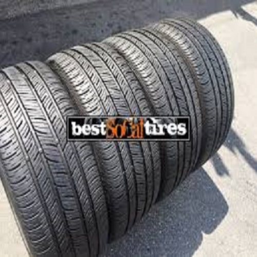 Best SoCal Tires