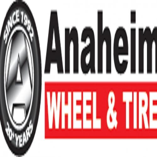Anaheim Wheel & Tire