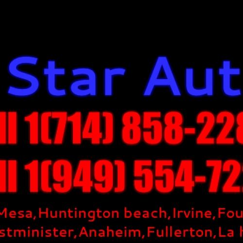 Blue Star Auto Glass - N Batavia St #8-A