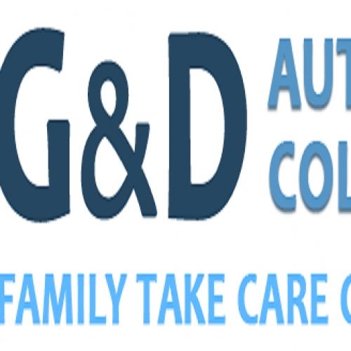 G &D Auto Collision