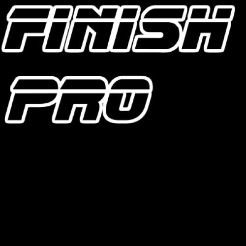 Finish Pro
