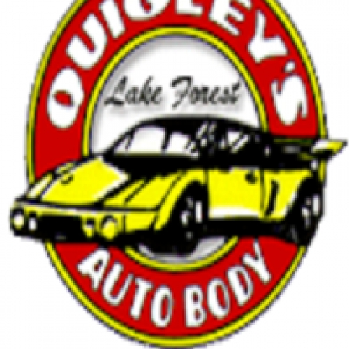 Quigleys Auto Body