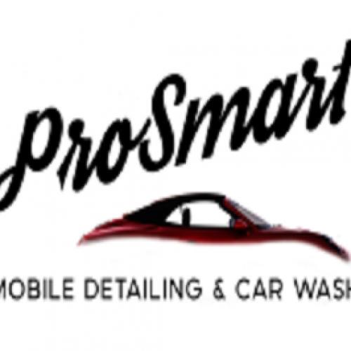 ProSmart Mobile Detailing & Car Wash