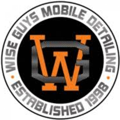 Wise Guys Mobile Auto Detailing