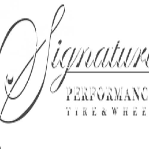 Signature Performance Tire & Wheel