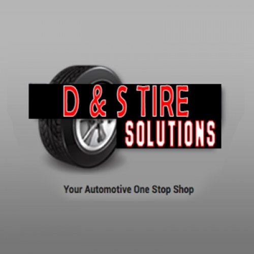 D & S TIRE SOLUTIONS