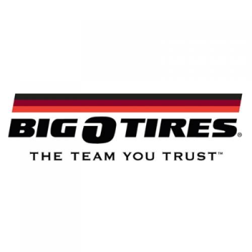 Big O Tires - E La Palma Ave