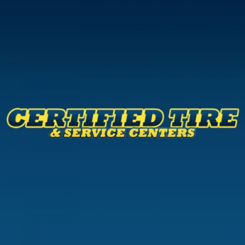 CERTIFIED TIRE & SERVICE CENTERS - Warner Ave