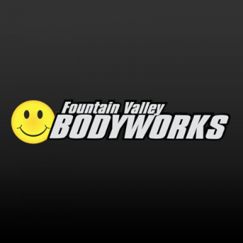 Fountain Valley Bodyworks Express