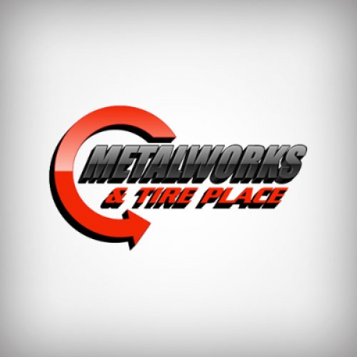 MetalWorks & Tire Place