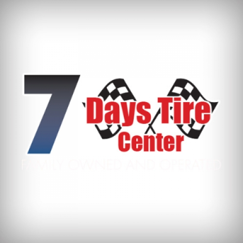 7 Days Tire Center