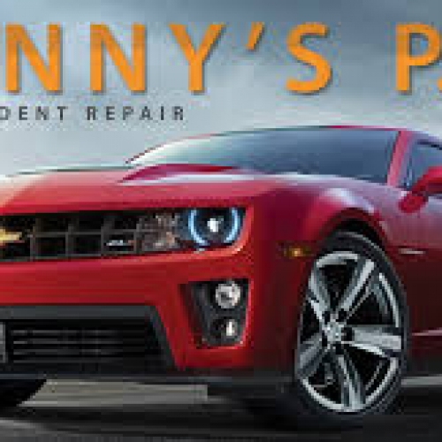 Manny's Paintless Dent Repair