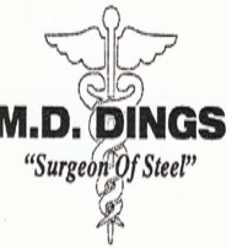M.D. Dings