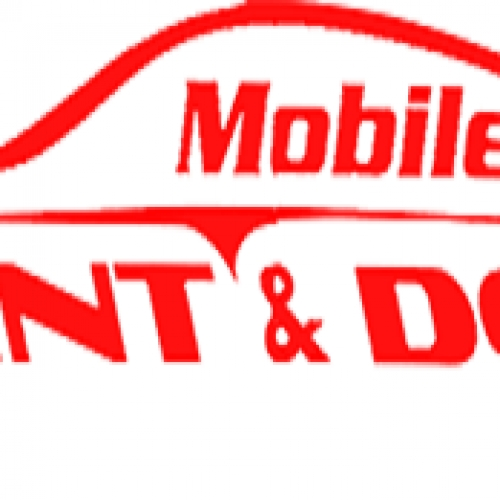 Mobile Paint and Dent Repair