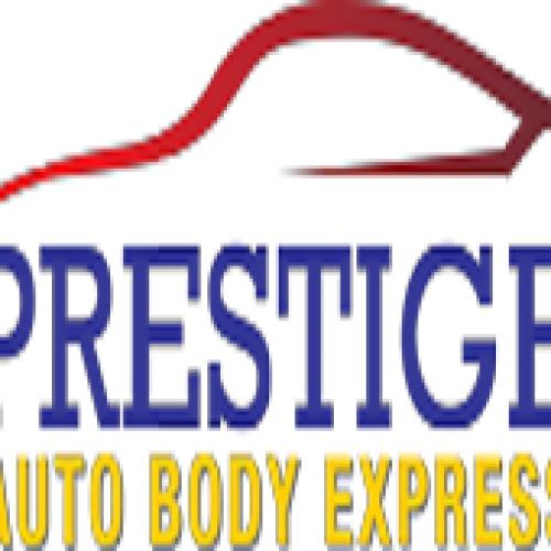 Prestige Auto Body Express - Irvine