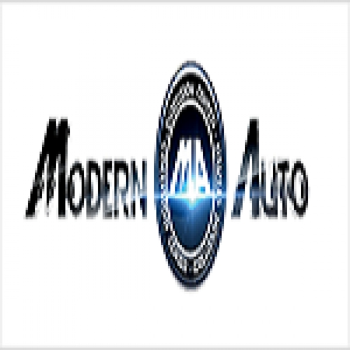 Modern Auto Collision & Tire Center