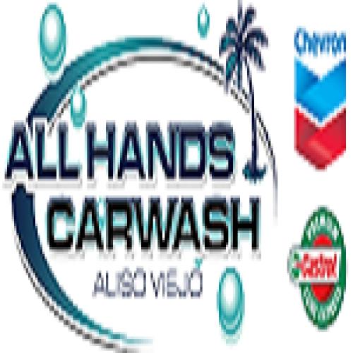 All Hands Carwash